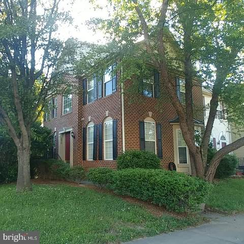 1970 Glenroth's Drive, ABINGDON, MD 21009 (#MDHR2001434) :: Century 21 Dale Realty Co