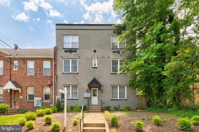 709 Irving Street NE, WASHINGTON, DC 20017 (#DCDC2005008) :: Arlington Realty, Inc.