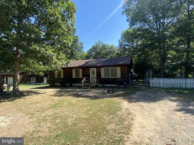 14319 Snake Castle Road, SUMERDUCK, VA 22742 (#VAFQ2000536) :: Great Falls Great Homes