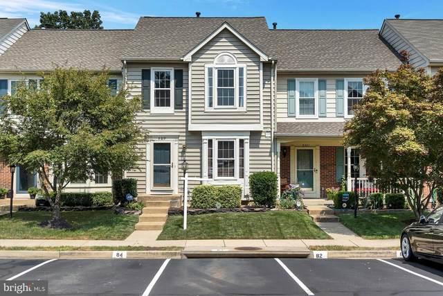 5219 Dunstable Lane, ALEXANDRIA, VA 22315 (#VAFX2008462) :: Debbie Dogrul Associates - Long and Foster Real Estate