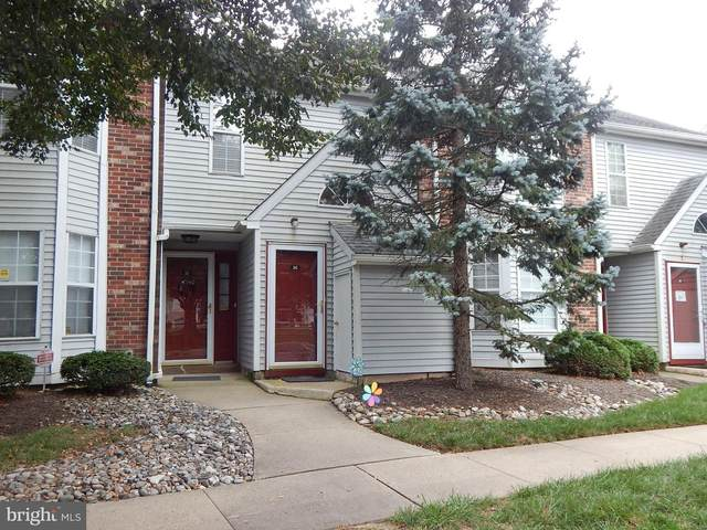 30 Pinewood, HAMILTON, NJ 08690 (#NJME2002050) :: Holloway Real Estate Group