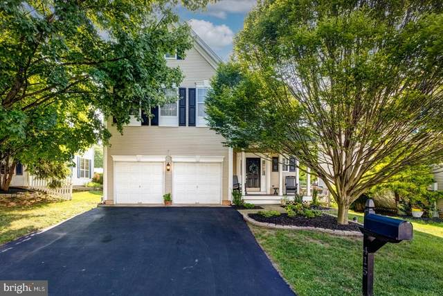 415 Dartmoor Road, SCHWENKSVILLE, PA 19473 (MLS #PAMC2004382) :: Kiliszek Real Estate Experts