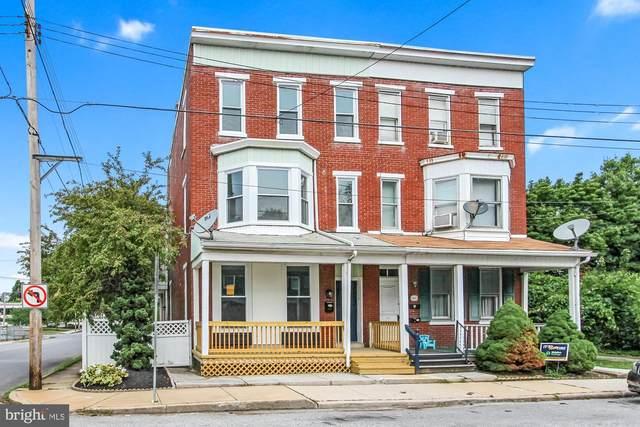 1301 E King Street, YORK, PA 17403 (#PAYK2002452) :: The Craig Hartranft Team, Berkshire Hathaway Homesale Realty