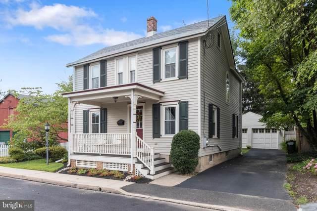 101 Mercer Street, NEWTOWN, PA 18940 (#PABU2003150) :: Sail Lake Realty