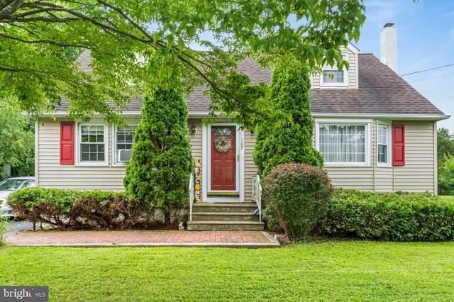 107 Susan Drive, TRENTON, NJ 08638 (#NJME2002056) :: Better Homes Realty Signature Properties