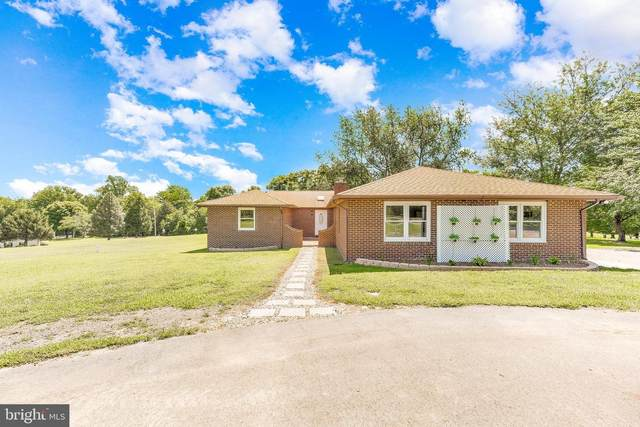 8001 Bourne Road, OWINGS, MD 20736 (#MDCA2000760) :: Gail Nyman Group
