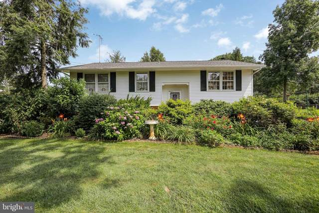 26 6TH Street, FRANKLINVILLE, NJ 08322 (#NJGL2001690) :: Better Homes Realty Signature Properties