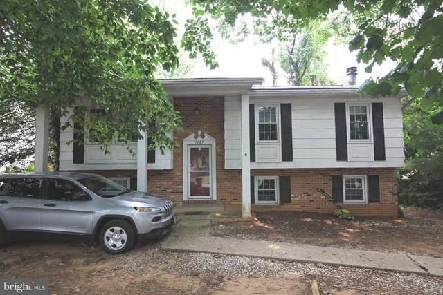 1247 Green Holly Drive, ANNAPOLIS, MD 21409 (#MDAA2003782) :: Keller Williams Flagship of Maryland