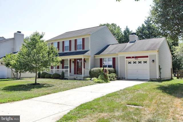 6421 Copperhead Court, WALDORF, MD 20603 (#MDCH2001378) :: Charis Realty Group