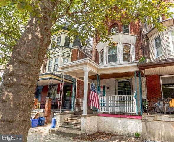 5033 Hazel Avenue, PHILADELPHIA, PA 19143 (#PAPH2011156) :: Linda Dale Real Estate Experts