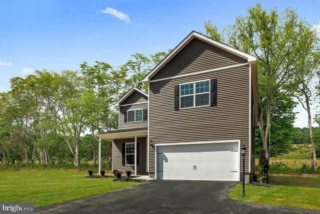 295 Piedmont Way, HANOVER, PA 17331 (#PAAD2000522) :: Realty ONE Group Unlimited