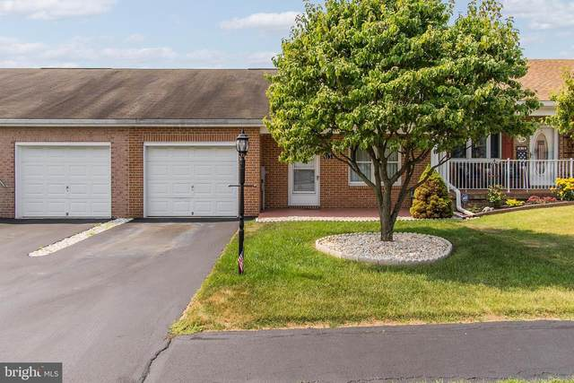 113 Sunflower Drive, HAGERSTOWN, MD 21740 (#MDWA2000872) :: Charis Realty Group