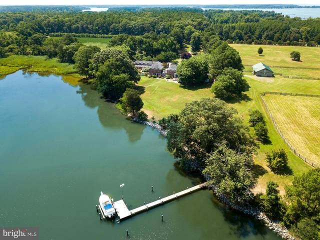 24718 Beverly Road, SAINT MICHAELS, MD 21663 (MLS #MDTA2000282) :: Maryland Shore Living | Benson & Mangold Real Estate