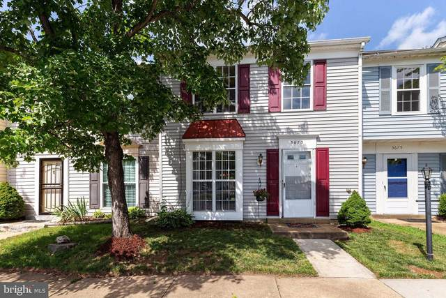 3673 Kempsford Field Place, WALDORF, MD 20602 (#MDCH2001380) :: Charis Realty Group