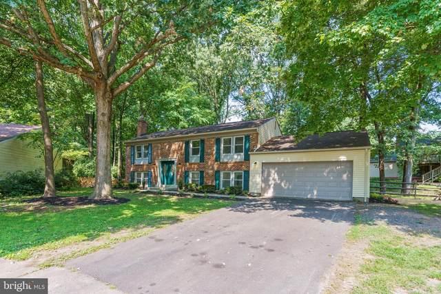 12714 Saylers Creek Lane, HERNDON, VA 20170 (#VAFX2008498) :: Jacobs & Co. Real Estate