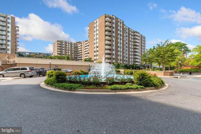 3001 Veazey Terrace NW #1227, WASHINGTON, DC 20008 (#DCDC2005026) :: City Smart Living