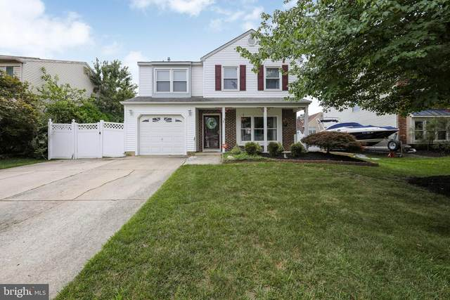 33 Chapel Circle, SICKLERVILLE, NJ 08081 (#NJCD2002642) :: Holloway Real Estate Group