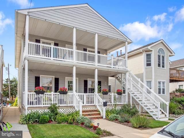 143 Simpson Avenue B, OCEAN CITY, NJ 08226 (MLS #NJCM2000092) :: The Dekanski Home Selling Team