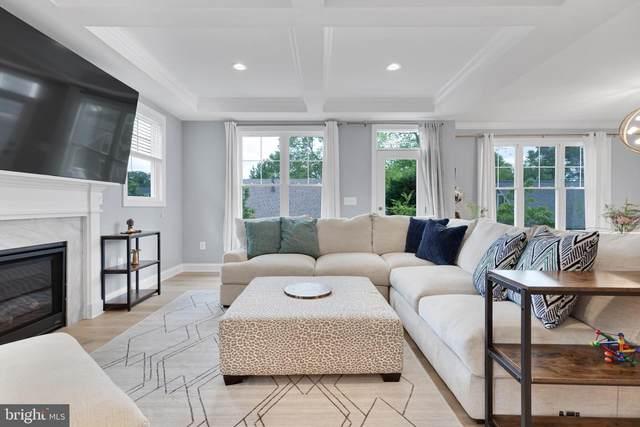 2707 1ST Street S, ARLINGTON, VA 22204 (#VAAR2002058) :: Debbie Dogrul Associates - Long and Foster Real Estate