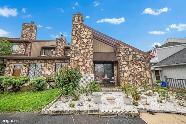 1728 Nathaniel Drive, PHILADELPHIA, PA 19116 (#PAPH2011190) :: Sunrise Home Sales Team of Mackintosh Inc Realtors