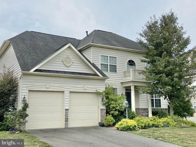 5 Mill Springs Drive, FREDERICKSBURG, VA 22406 (#VAST2001378) :: Eng Garcia Properties, LLC