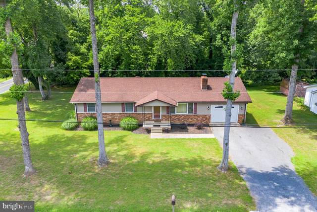 26317 Cherry Lane, HOLLYWOOD, MD 20636 (#MDSM2000754) :: New Home Team of Maryland