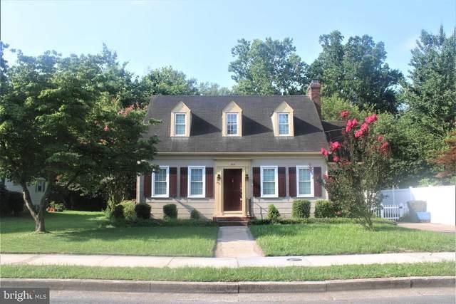 306 Monticello Avenue, SALISBURY, MD 21801 (#MDWC2000580) :: The Redux Group