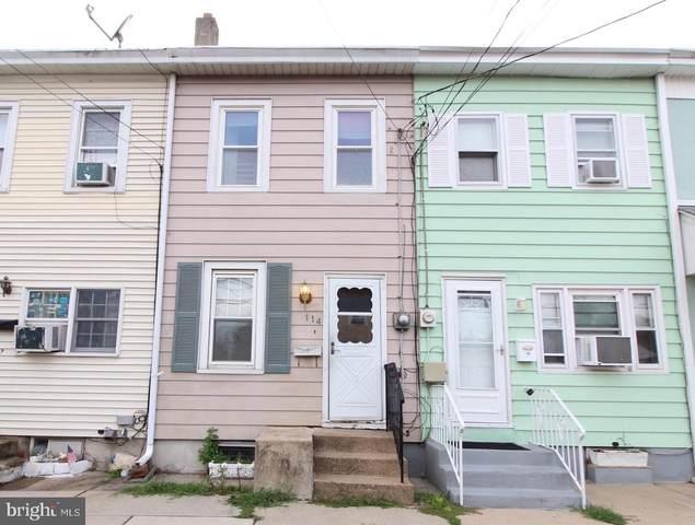 114 Tindall Avenue, TRENTON, NJ 08610 (#NJME2002070) :: Charis Realty Group