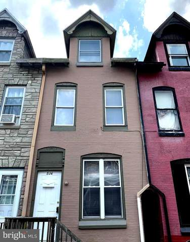 536 Locust Street, READING, PA 19604 (#PABK2001658) :: Sunrise Home Sales Team of Mackintosh Inc Realtors