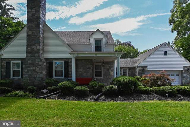 20 S Whitehall Road, NORRISTOWN, PA 19403 (#PAMC2004410) :: RE/MAX Main Line