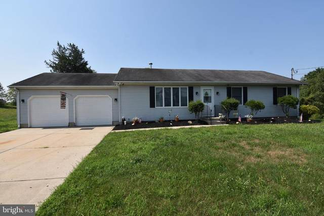 57 High Street, MULLICA HILL, NJ 08062 (#NJGL2001696) :: Better Homes Realty Signature Properties