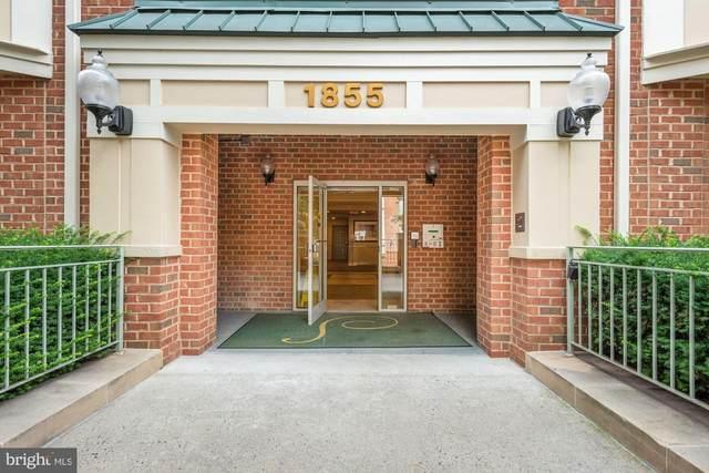 1855 Stratford Park Place #406, RESTON, VA 20190 (#VAFX2008520) :: Peter Knapp Realty Group