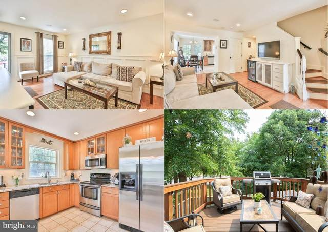 6101 Jenlar Drive, CENTREVILLE, VA 20121 (#VAFX2008524) :: The Matt Lenza Real Estate Team