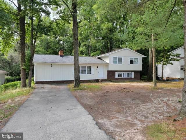 3903 Glazebrook Drive, FREDERICKSBURG, VA 22407 (#VASP2001090) :: Debbie Dogrul Associates - Long and Foster Real Estate