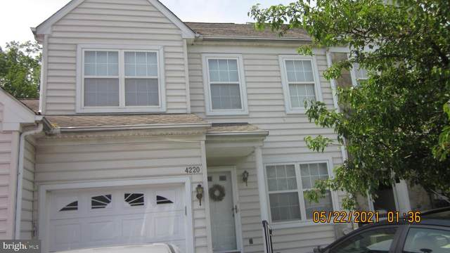 4220 Chatham Circle, ASTON, PA 19014 (#PADE2002784) :: Sunrise Home Sales Team of Mackintosh Inc Realtors