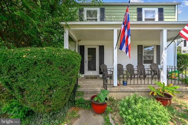 802 Edmondson Avenue, BALTIMORE, MD 21228 (#MDBC2004054) :: New Home Team of Maryland