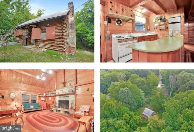 1104 Shenandoah River Drive, HARPERS FERRY, WV 25425 (#WVJF2000424) :: Grace Perez Homes