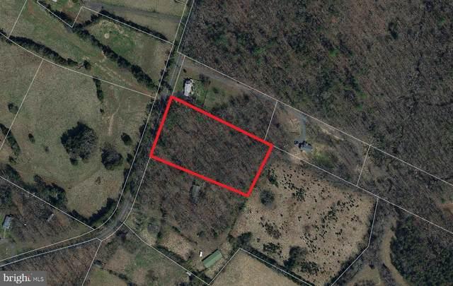 0 Scotts Mill Road, CULPEPER, VA 22701 (#VACU2000446) :: ExecuHome Realty