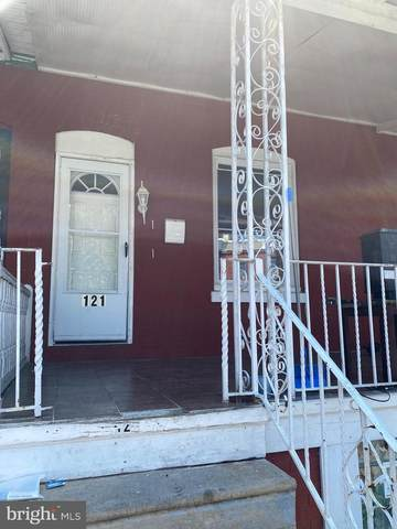 121 N Millick Street, PHILADELPHIA, PA 19139 (#PAPH2011222) :: Ramus Realty Group