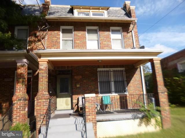 1708 Minnesota Avenue SE, WASHINGTON, DC 20020 (#DCDC2005040) :: Cortesi Homes