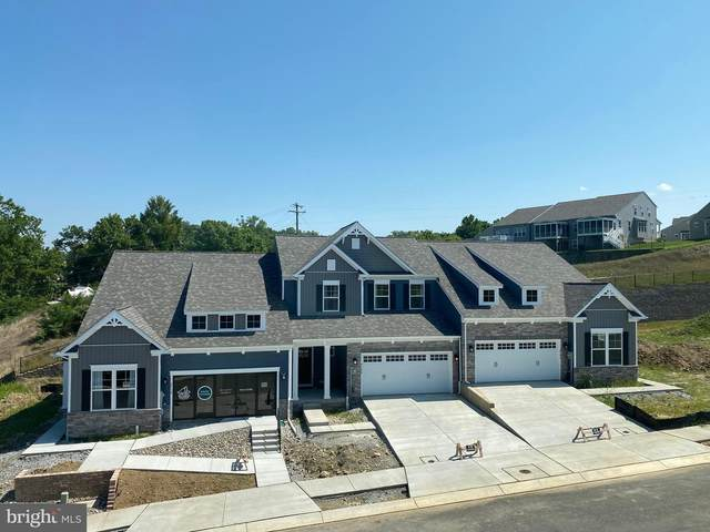TBD - 2 Town View Circle, NEW WINDSOR, MD 21776 (#MDCR2000942) :: AJ Team Realty