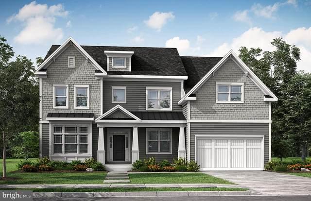 230 Grove Valley Court, CHALFONT, PA 18914 (MLS #PABU2003172) :: Kiliszek Real Estate Experts