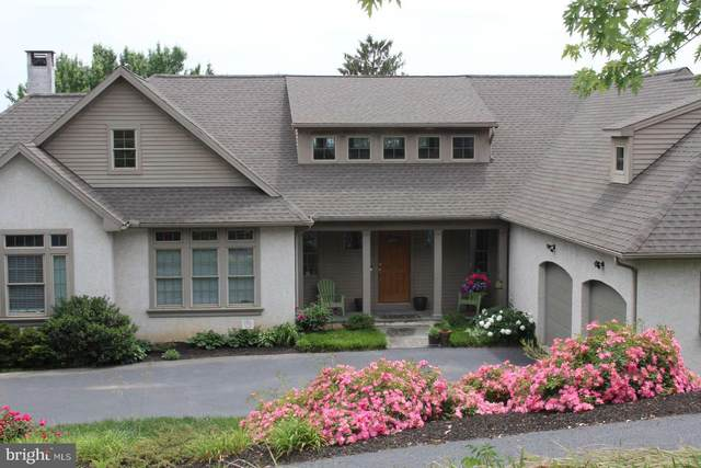 312 Blossom Hill Drive, LANCASTER, PA 17601 (#PALA2002036) :: TeamPete Realty Services, Inc