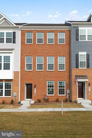 6914 Representation Ln, FREDERICK, MD 21703 (#MDFR2002310) :: The Redux Group