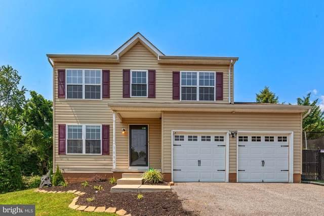 1602 Summit Avenue, BALTIMORE, MD 21237 (#MDBC2004062) :: New Home Team of Maryland