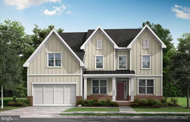 236 Grove Valley Court, CHALFONT, PA 18914 (MLS #PABU2003174) :: Kiliszek Real Estate Experts