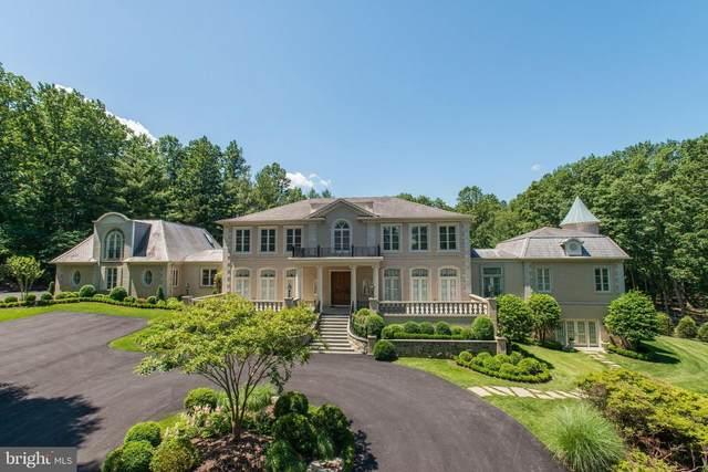 1198 Windrock Drive, MCLEAN, VA 22102 (#VAFX2008554) :: Sunrise Home Sales Team of Mackintosh Inc Realtors