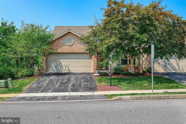 108 Shady Lane, HARRISBURG, PA 17112 (#PADA2001312) :: The Craig Hartranft Team, Berkshire Hathaway Homesale Realty