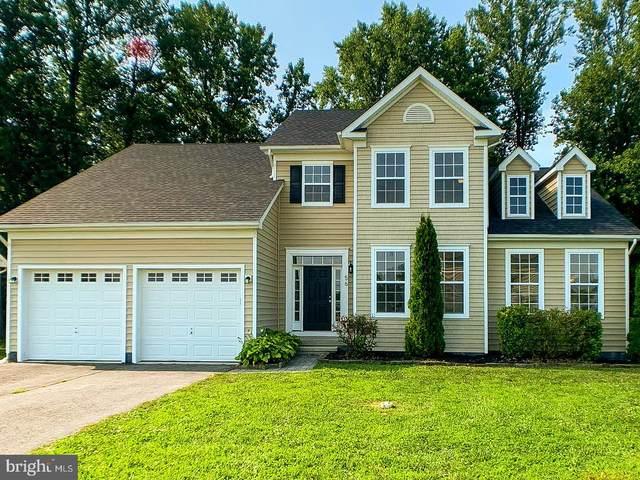 56 S High Meadow Drive, CAMDEN WYOMING, DE 19934 (MLS #DEKT2001102) :: Kiliszek Real Estate Experts