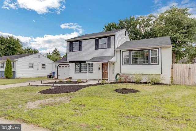 16 Abington Avenue, MARLTON, NJ 08053 (#NJBL2002820) :: Holloway Real Estate Group